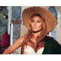 100 Rifles Raquel Welch Photo