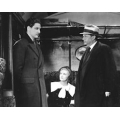 39 Steps Robert Donat Madeleine Carroll Photo
