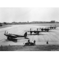 633 Squadron Mosquitos Photo