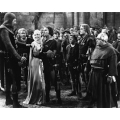 Adventures of Robin Hood Errol Flynn Olivia De Havilland Photo