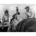 Alamo John Wayne Richard Widmark Photo