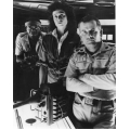 AIien Sigourney Weaver Ian Holm Yaphet Kotto Photo