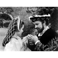 Anne of the Thousand Days Richard Burton Genevieve Bujold Photo
