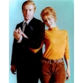 Barefoot in the Park Jane Fonda Robert Redford Photo