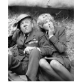 Battle of Britain Kenneth More Susannah York Photo