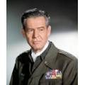 Battle of the Bulge Robert Ryan Photo