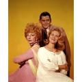 Bewitched Elizabeth Montgomery Dick York Agnes Moorehead Photo