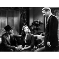 Big Sleep Humphrey Bogart Lauren Bacall Photo