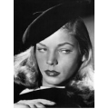 Big Sleep Lauren Bacall Photo