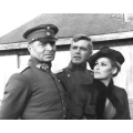 Blue Max George Peppard James Mason Ursula Andress Photo