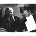 Bonnie and Clyde Warren Beatty Faye Dunaway Photo