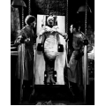 Bride of Frankenstein Colin Clive Elsa Lancester Photo