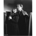 Brides of Dracula David Peel Yvonne Monlaur Photo