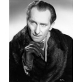 Brides of Dracula Peter Cushing Photo
