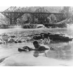 Bridge on the River Kwai William Holden Photo