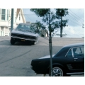 Bullitt Car Chase Photo