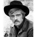 Butch Cassidy and Sundance Kid Robert Redford Photo