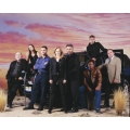CSI Cast Photo