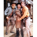 Carry On Cowboy Keneth Williams Jim Dale Photo