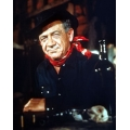 Carry On Cowboy Sid James Photo