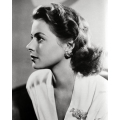 Casablanca Ingrid Bergman Photo