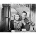 Casablanca Humphrey Bogart Ingrid Bergman Photo