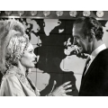 Casino Royale David Niven Ursula Andress Photo