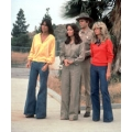 Charlies Angels Farrah Fawcett Jackyln Smith Kate Jackson