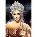 Cleopatra Elizabeth Taylor Photo