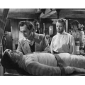 Curse of Frankenstein Peter Cushing Chrisopher Lee Photo