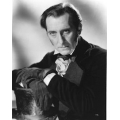 Curse of Frankenstein Peter Cushing Photo