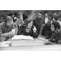 Deliverance Burt Reynolds Jon Voight Photo
