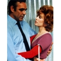 Diamonds Are Forever Sean Connery Jill St John Photo