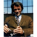 Dirty Harry Clint Eastwood Photo