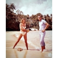 Dr No Sean Connery Ursula Andress Photo