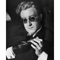 Dr Strangelove Peter Sellers Photo