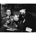 Dr Terrors Hous of Horrors Peter Cushing Christopher Lee Photo