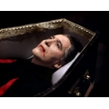 Dracula Has Risen From the Grave Christopher Lee Photo