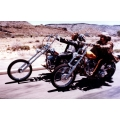 Easy Rider Dennis Hopper Peter Fonda Photo