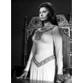 El Cid Sophia Loren Photo