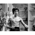Enter the Dragon Bruce Lee Photo