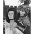 Fall of the Roman Empire Sophia Loren Stephen Boyd Photo