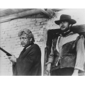 Fistful of Dollars Clint Eastwood Photo