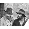 Fistful of Dynamite James Coburn Rod Steiger Photo
