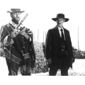 For a Few Dollars More Clint Eastwood Lee Van Cleef Photo