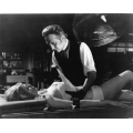 Frankenstein Created Woman Peter Cushing Susan Denberg Photo