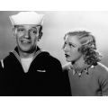 Follow the Fleet Fred Astaire Ginger Rogers Photo