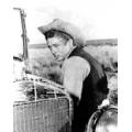 Giant James Dean Photo