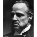 Godfather Marlon Brando Photo