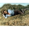 Goldfinger Honor Blackman Photo